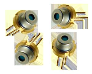 658nm laser diodes