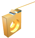 800mw 650nm laser diodes c mount package