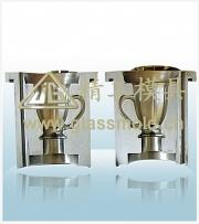 jinggong glass tableware mould maker