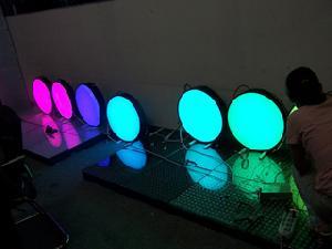 led round light bulb
