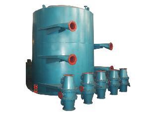 deinking machine paper pulp pulper refiner pressure screen occ rewinder