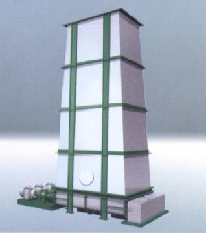 consistency bleach tower paper machine stock preparation pressure screen cutter pulper pu