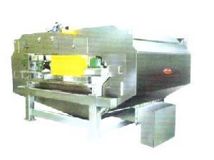 washer paper machine stock preparation pulp pulper screen rewinder cutter