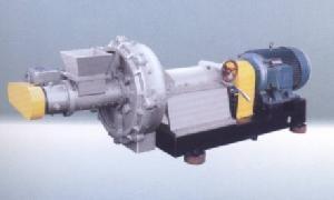 pfs heat dispersing machine paper stock preparation pulper pulp screen refiner cutter