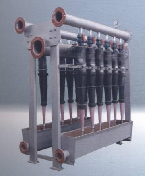 zdc cleaner paper machine pulper cutter refiner screen deinking conveyor