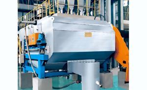 zdnt pulp washing machine paper machinery pulper stock preparation screen