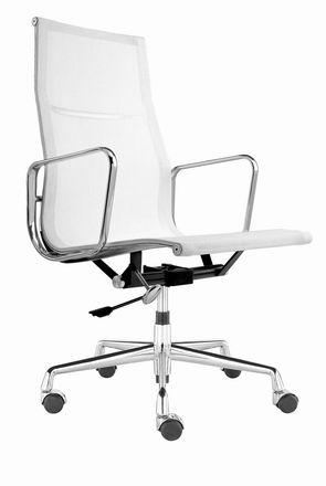 ergonomic eames mesh office chair