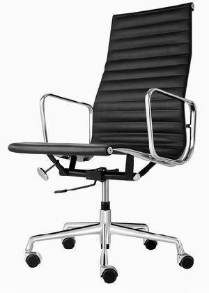 modern eames office chair ergonomic