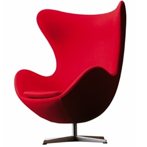 modern furniture egg chair