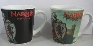 changing mug