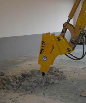 hydraulic breaker rock hidraulikus kalap�cs martillo hidr�ulico