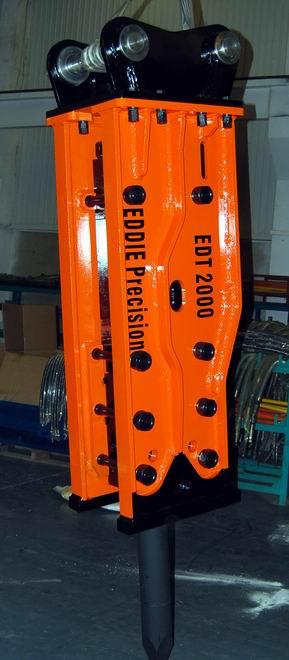mlota hydraulicznego hydraulic breaker hammer