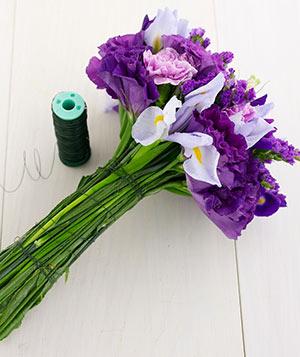 florist decorative wire