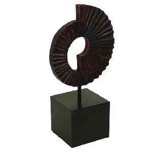 vintage sculpture dc218 wh12