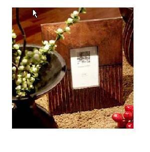 wood photo frame f005b nww eb