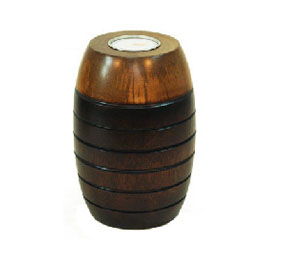 wooden candle holder c461 cr03 eb lo