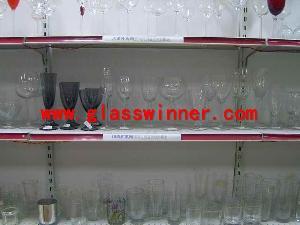 hand glassware