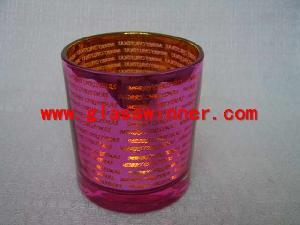 laser glass gift