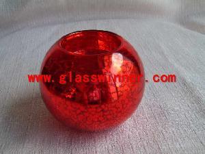 ornament tea light hodlers