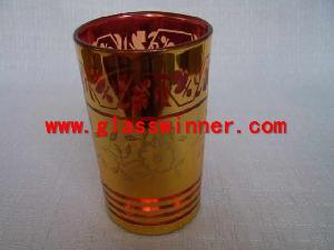 outer plating glass