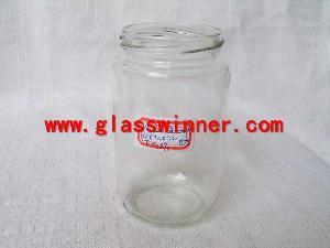 pickll glass bottle