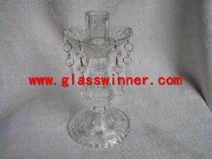 pillar glass holer