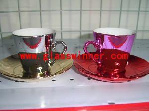 plating ceramic
