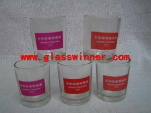 print glass gift