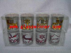 archaize glass