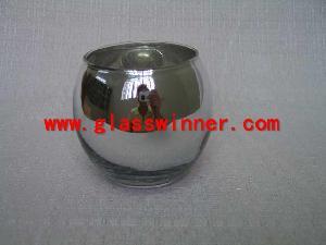 silver glass 1