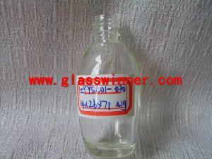 Skin Care Bottle