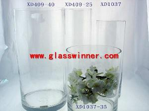 straight drinking glass