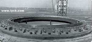 radar bearing