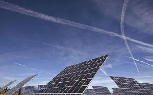 solar energy bearing