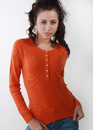 lady s cashmere sweater