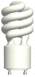nvc spiral compact fluorescent lamp