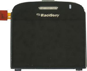 blackberry display bold 9000 lcd