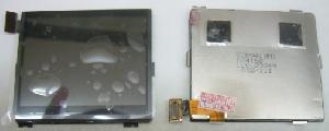 blackberry 9700 bold display