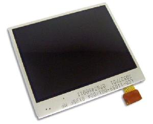 blackberry spare 8520 curve lcd