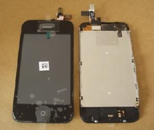iphone display 3g digitizer touch screen