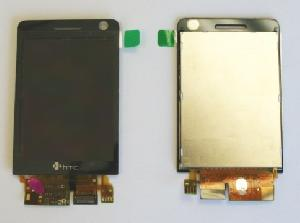 pda htc touch pro display digitizer