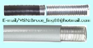 liquid tight pvc coated flexible conduit