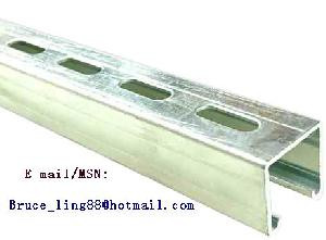 steel strut channel