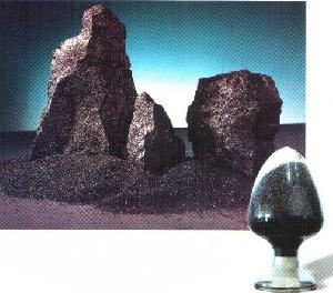 brown alumina oxide