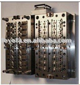 cable clip mould