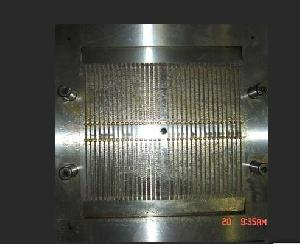 cable tie mould