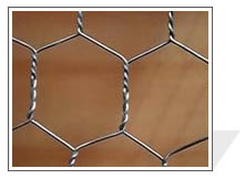 hexagonal wire mesh galvanized
