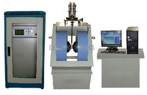 vibration sample magnetometer