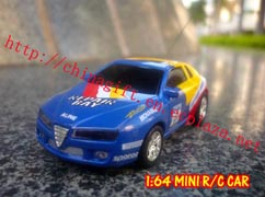 mini remote control racer car