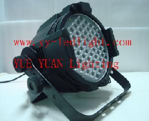 power led par light 60x3w rgbw